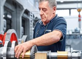 Капітальний ремонт верстатів