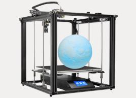 3D принтер Ender-5-Plus